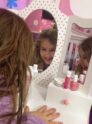 All Natural, Safe, & Gluten Free Children's Makeup!