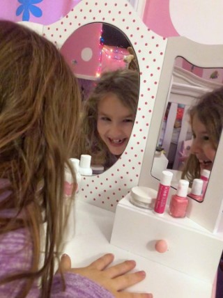 Kids All Natural, Gluten Free Makeup!