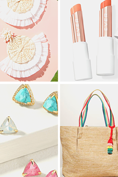 Your Summer Wardrobe Must Haves!